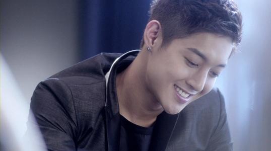 Kim Hyun Joong Releases Please MV Teaser